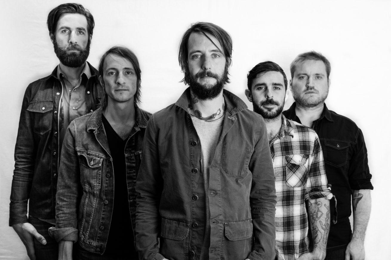 band of horses, beş yıl aradan sonra yeni albümüyle geri dönüyor