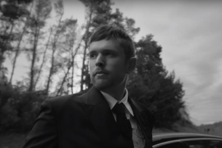 james blake ve slowthai iş birliğinden tekli + müzik videosu