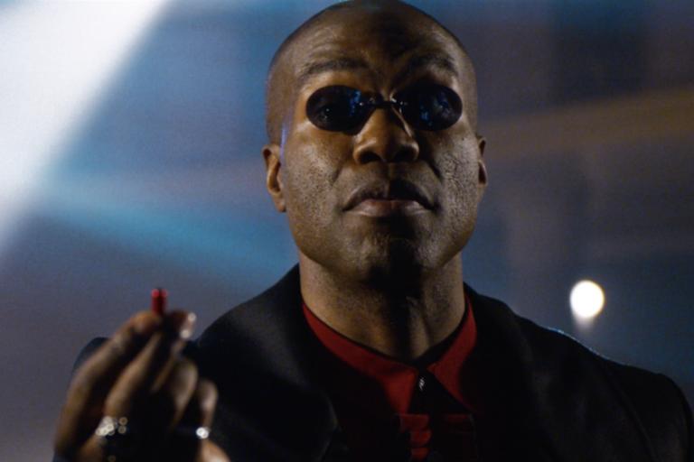 yahya abdul-mateen ii, yeni the matrix'te morpheus'u canlandıracağını onayladı